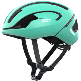 POC Omne Air Spin Casco, fluorite green matt